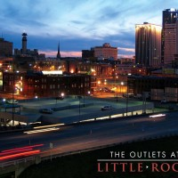 FFO Real Estate Advisors: The Outlets at Little Rock