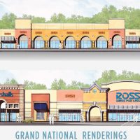 Grand National, Orlando - Rendering