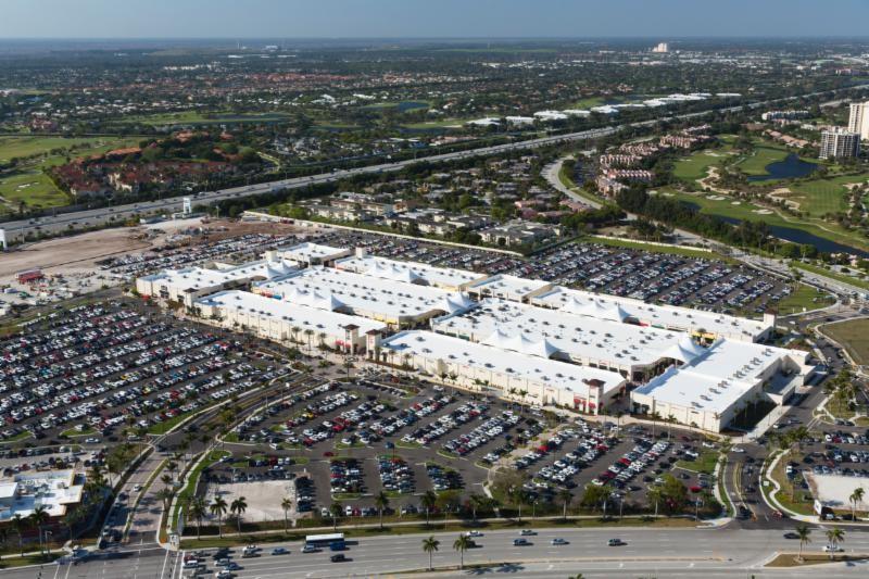 Palm Beach Grand Opening - FFO Real Estate Advisors